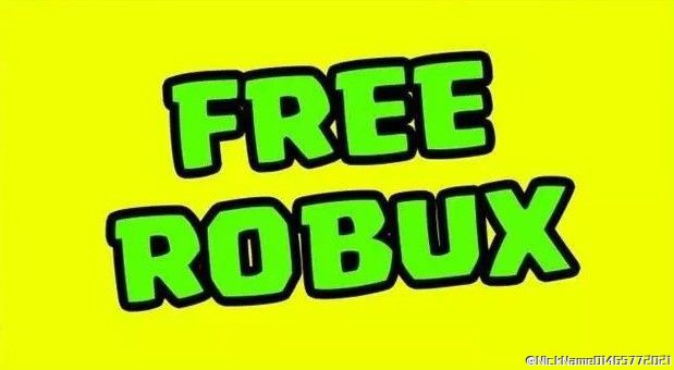 Free Robux No Survey