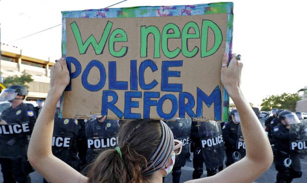 American cities have long struggled to reform their police 5/4/21