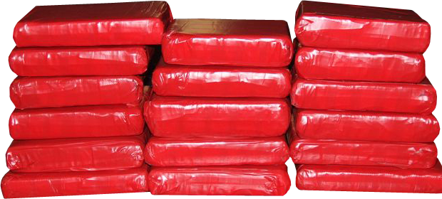 Image result for bricks of cocaine