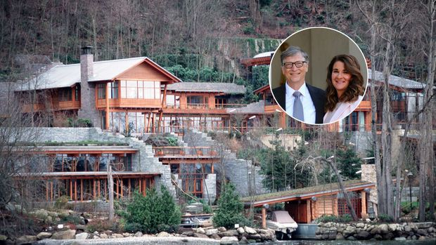 5 Expert tips to break The Opulent, Futuristic Mega mansion of Bill and Melinda Gates Could Be a Hard Sell