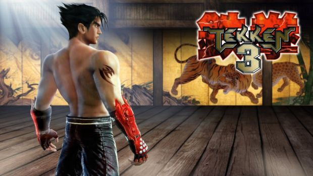 Retro Review Tekken 3 My Journey With Tekken Began When I Was By Chris Kenny Medium