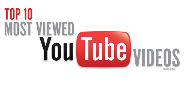 List of most-viewed YouTube videos