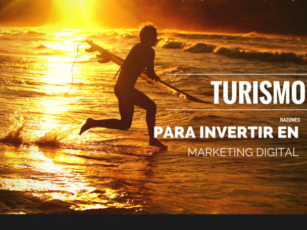 Turismo- Marketing Digital
