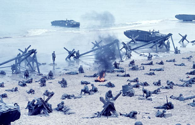D-Day Review