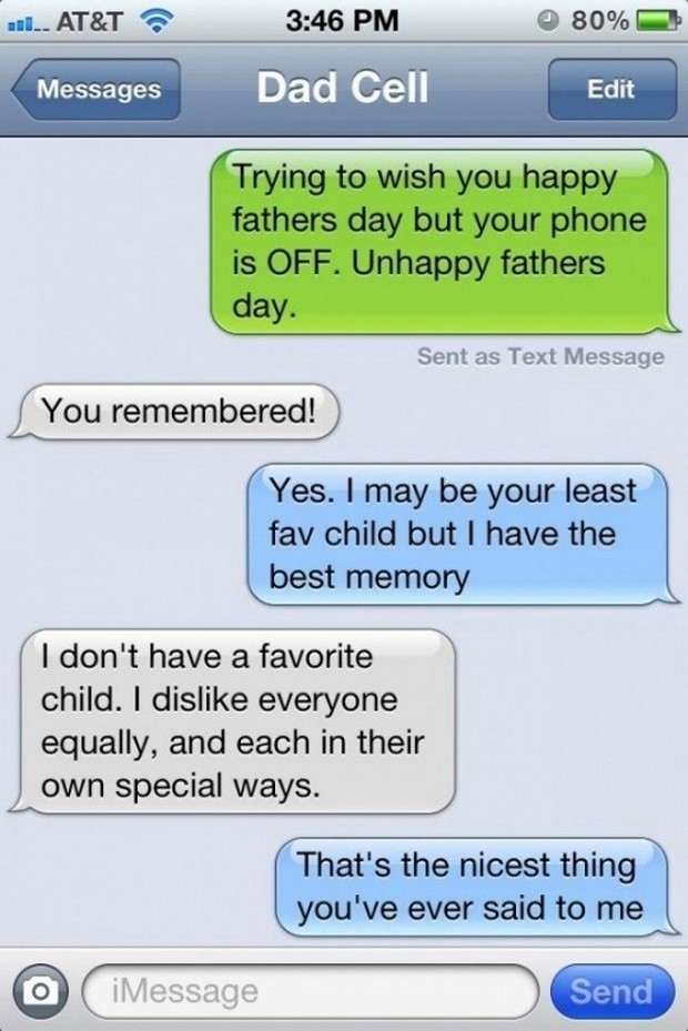 Text messages to send silly Hilarious And