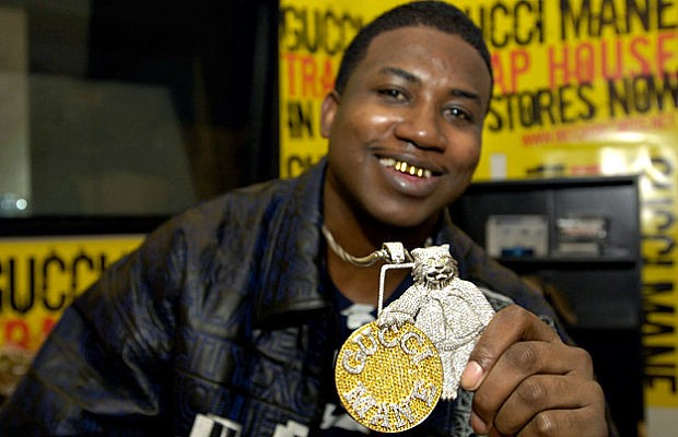 What Gucci Mane taught me about the modern marketplace
