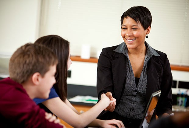 Cheryl Pruitt On How To Become a High School Administrator