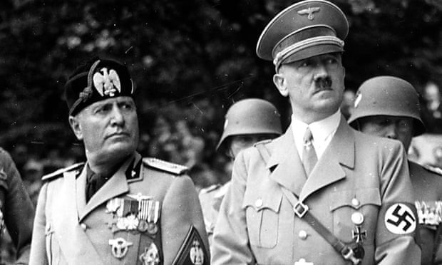 9 Things You Should Know About Benito Mussolini