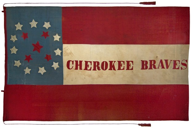 No, you are not part Cherokee  - Timeline