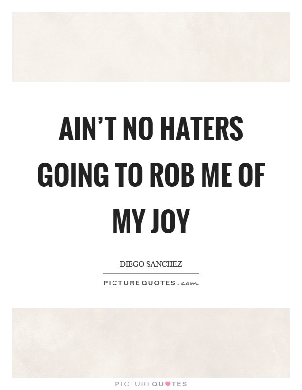 Handling Haters - The Pozible Blog