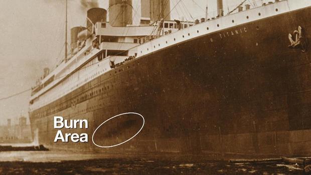 The Titanic Was on Fire for Days Before It Sank - Featured Stories