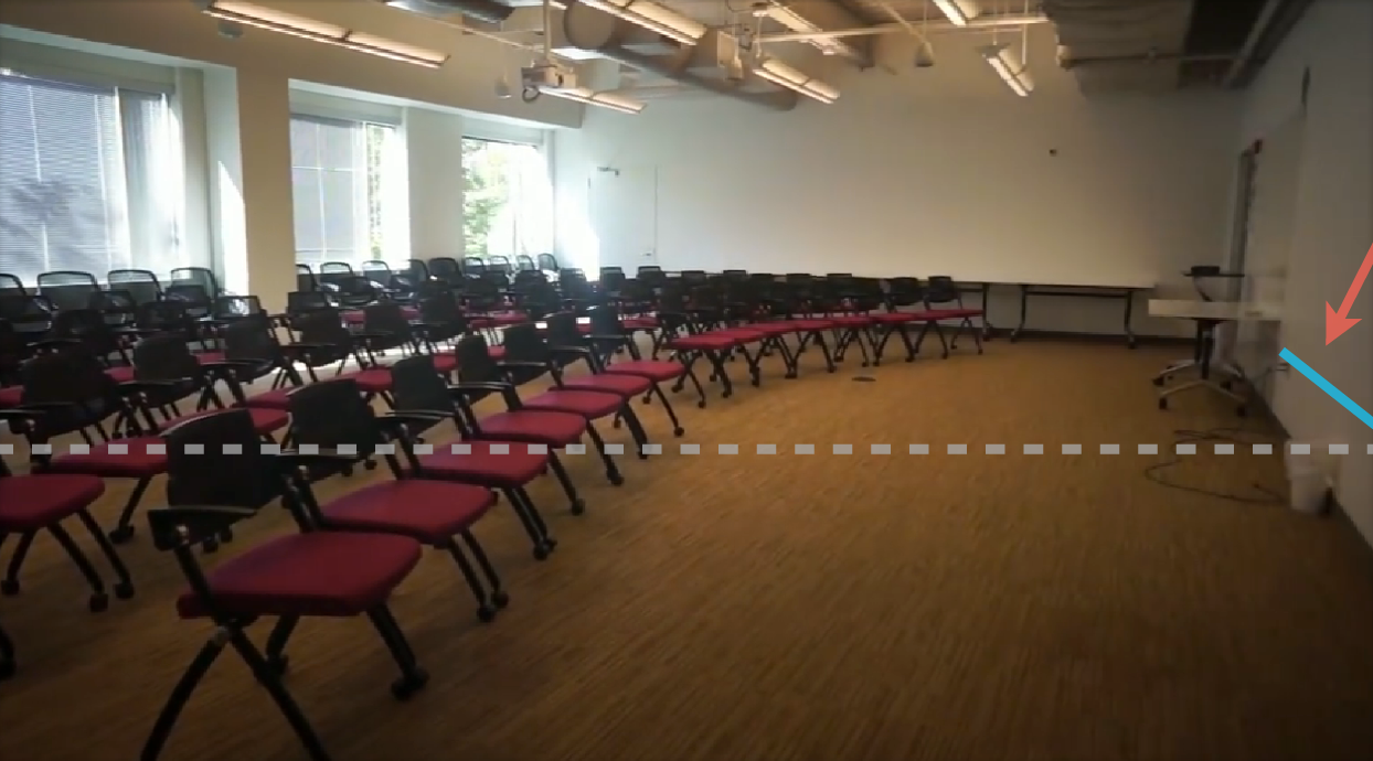 fail fast with this fine conference room