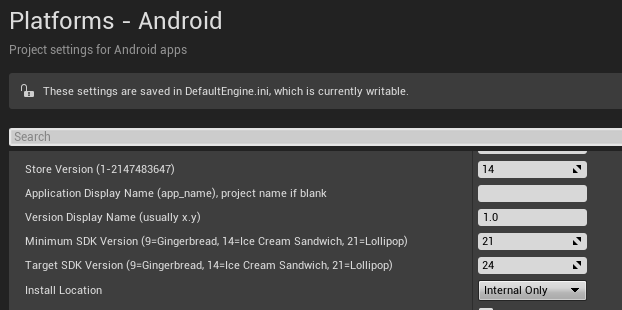 Getting Started with In App Billing APIs on Unreal Engine for Android