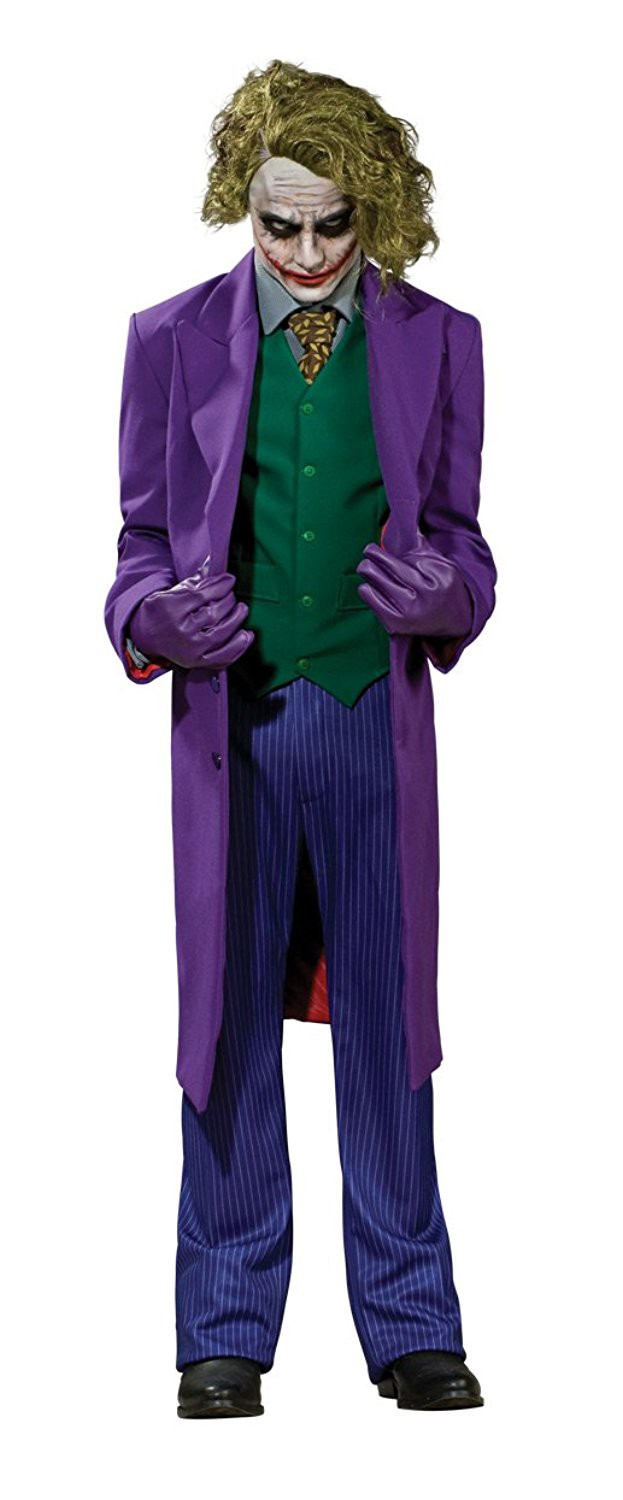 Ultimate Costume Guide To Dress Like Joker Loraine Sims