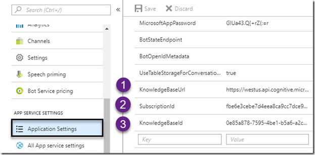 Develop a FAQ Bot in Minutes Without Using Visual Studio