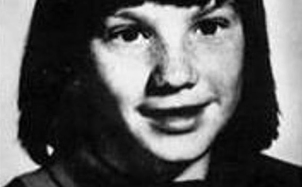 Jill Robinson was last seen alive December 22, 1976, after leaving home on her bicycle.