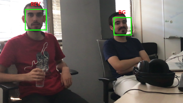 Face Recognition with One-Shot Learning - Netcetera Tech Blog