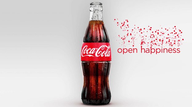 Psychology of the Coca-Cola Red Colour and How it Captured Emotion World Wide