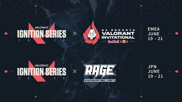 Riot Games Ignition Series