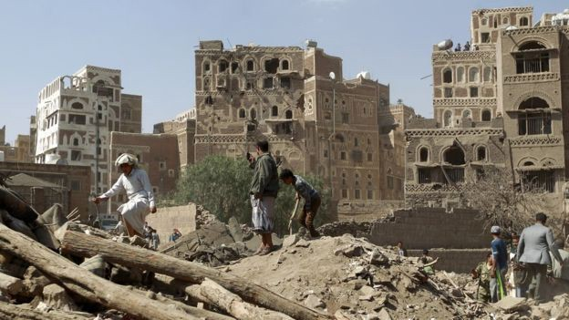Will We See a Genocide in Qatar like the One in Yemen?