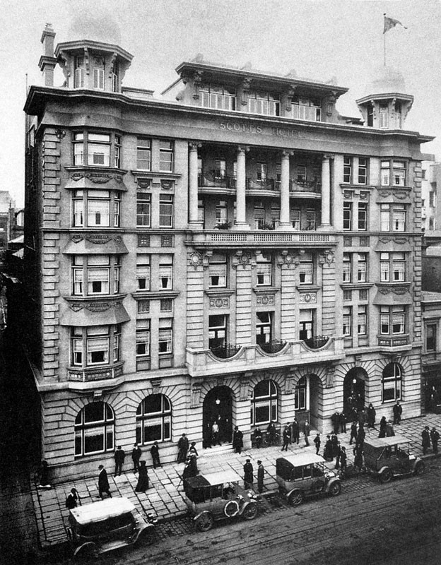 Lost Melbourne: 10 Landmark Buildings Demolished Forever