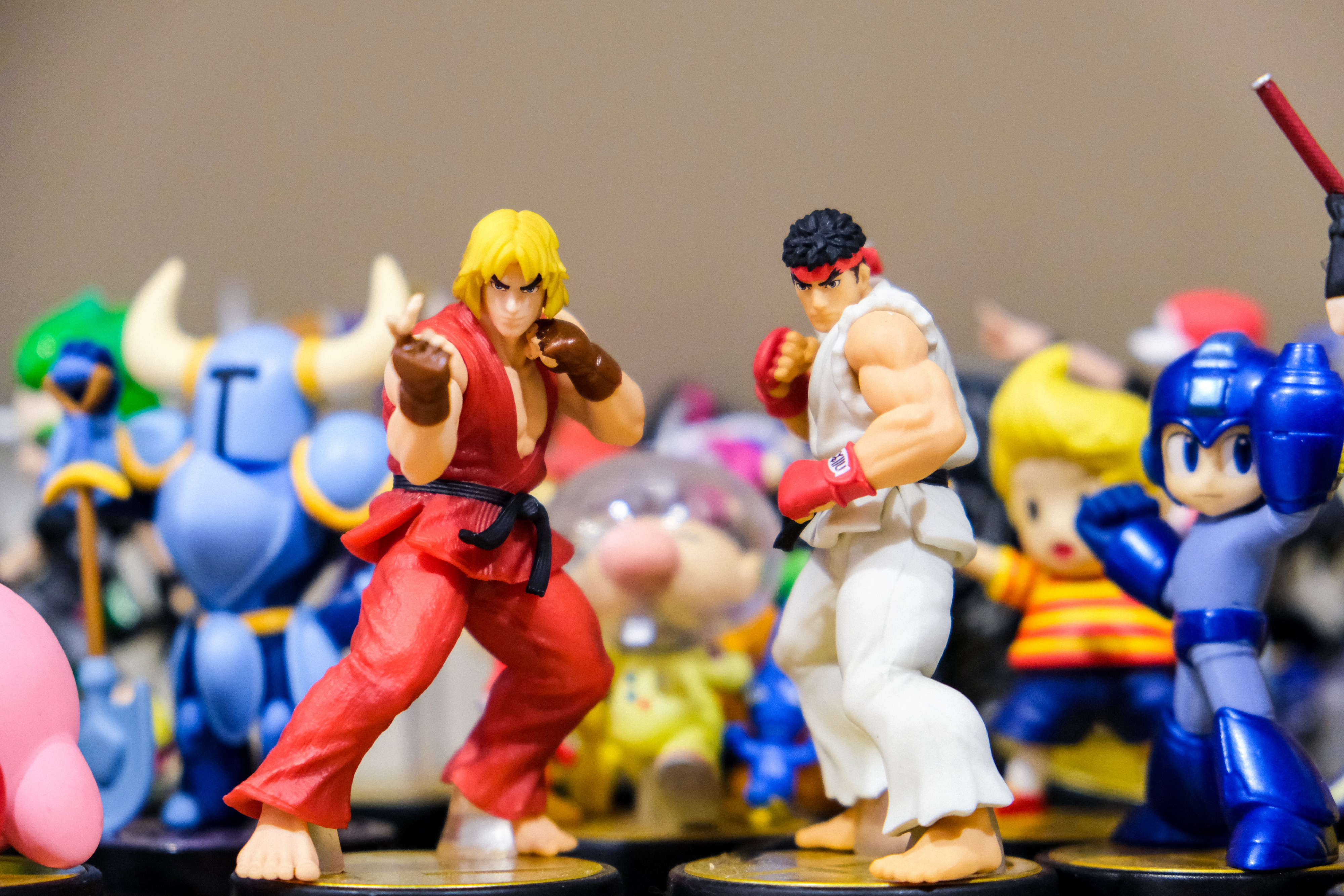 Street Fighter Ii Is Hard So I Trained An Ai To Beat It For Me