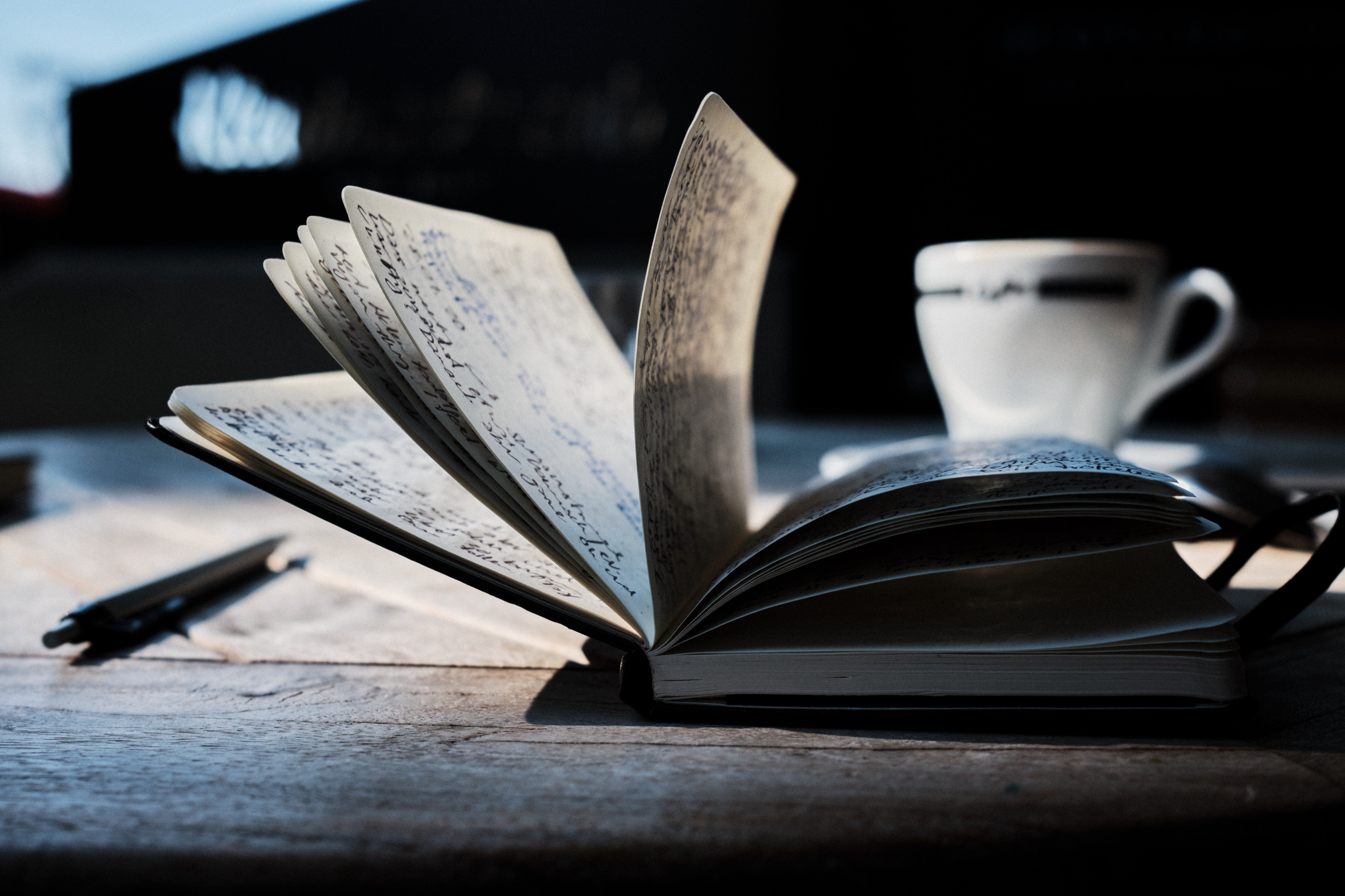 Why Writers Should Start with Short Stories