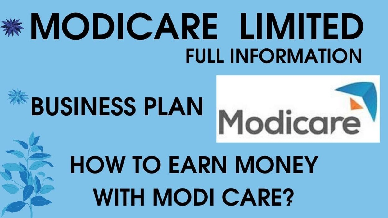 Modicare limited full information