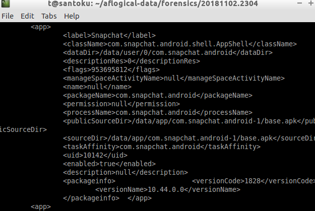 Pentesting Android applications by reversing and finding attack surfaces