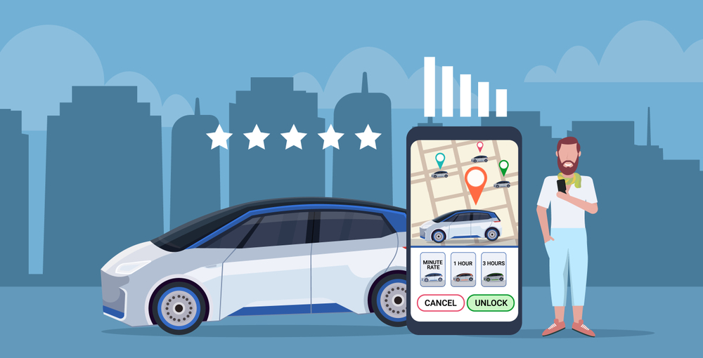 HOW TO DEVELOP AN UBER-LIKE TAXI APP