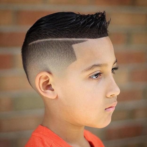 best 21 kids haircuts for boys images , Love , Medium