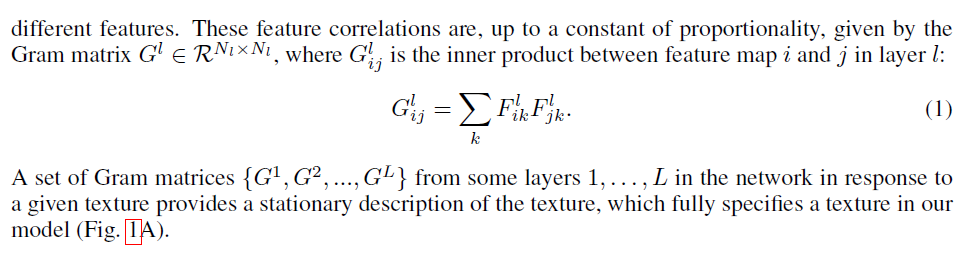 """Tensorflow implementation of paper """"Texture Synthesis Using"""