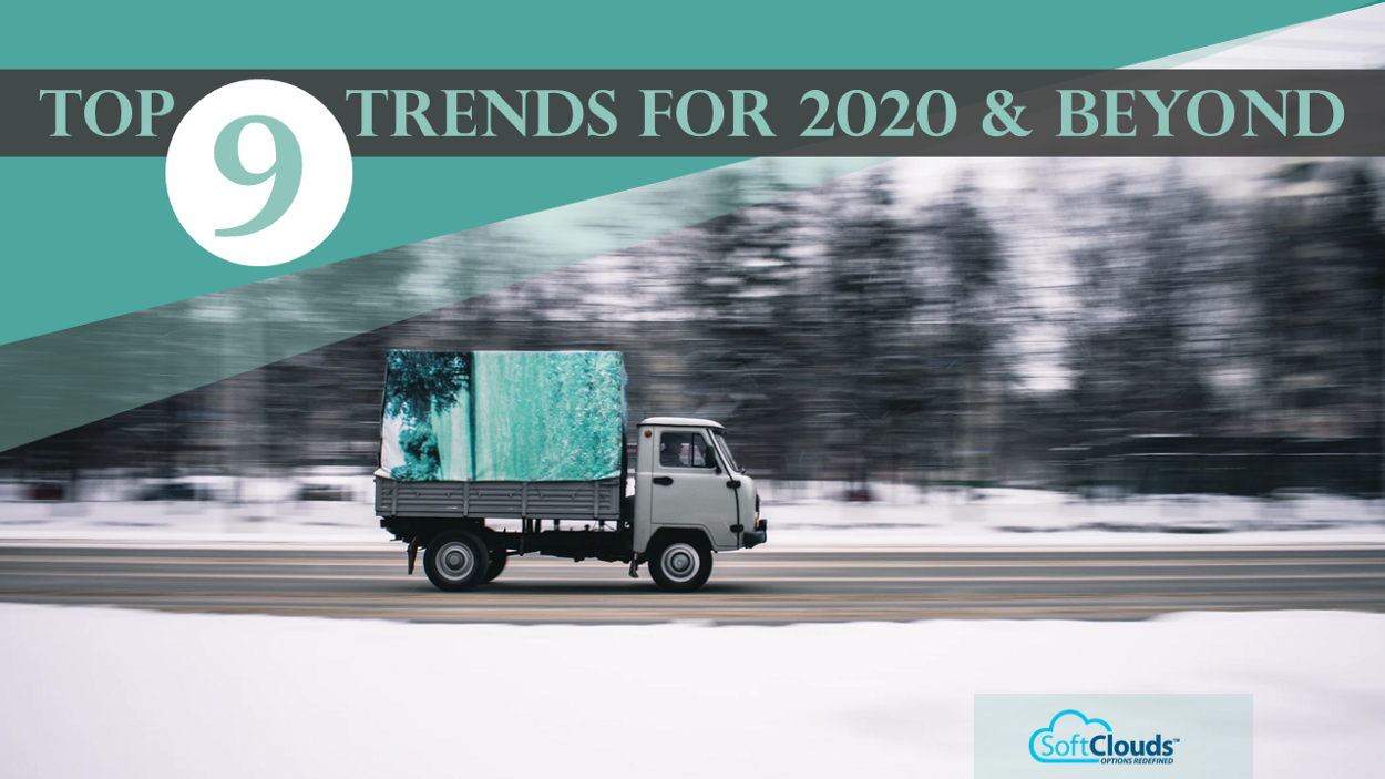 Take Your Field Service Experience to the Next Level — Top 9 Trends for 2020 & Beyond