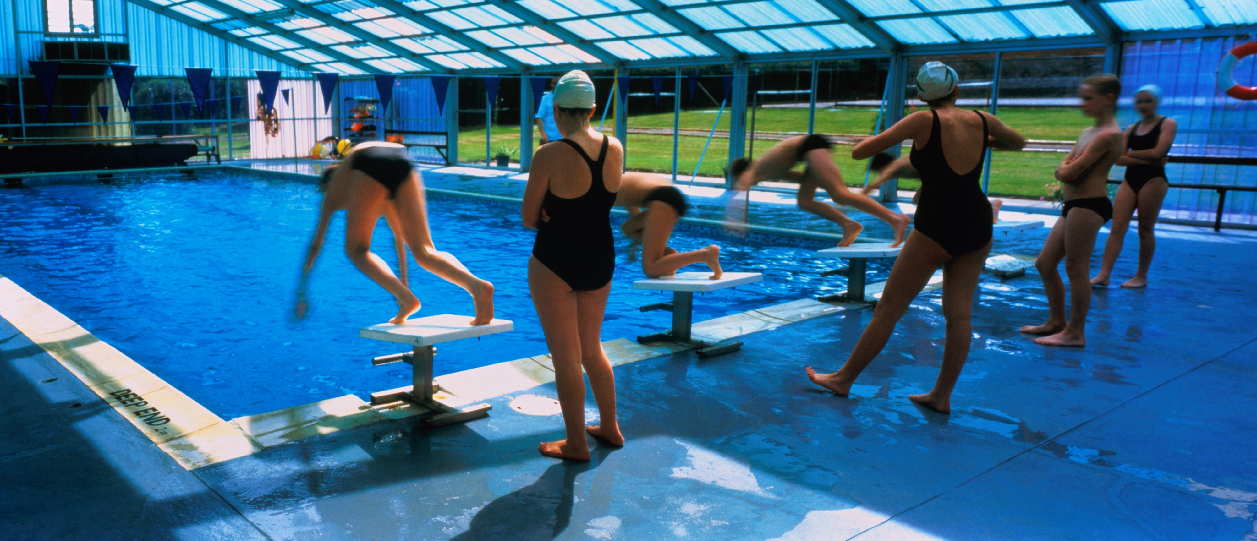 Alaska\u0027s Swimsuit Scandal Unfairly Polices Young Girls\u0027 Bodies