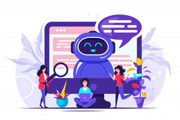 chatbot development company
