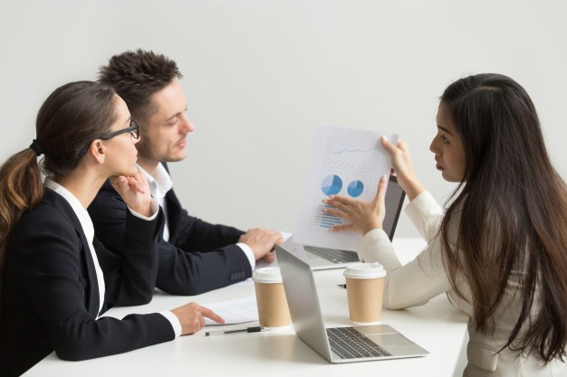 Enhance Your Professional Presentation with Visualization