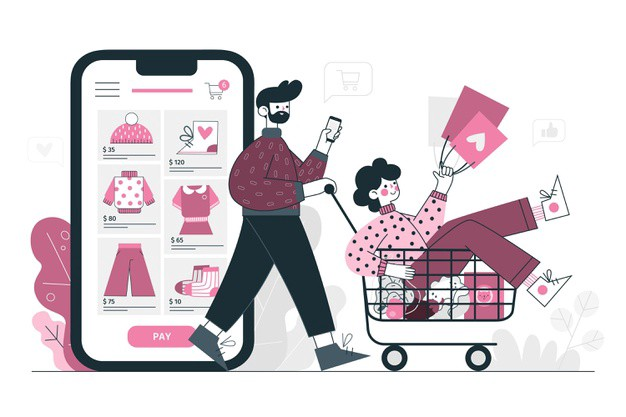 Tips starting an Online eCommerce marketplace website