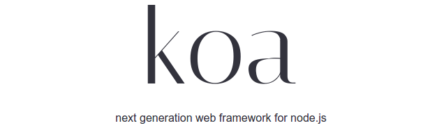 Start Building Web Apps with KoaJS and TypeScript! - Netscape - Medium