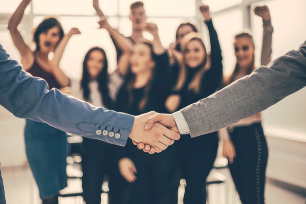 Sales Strategies to Close Business Deal
