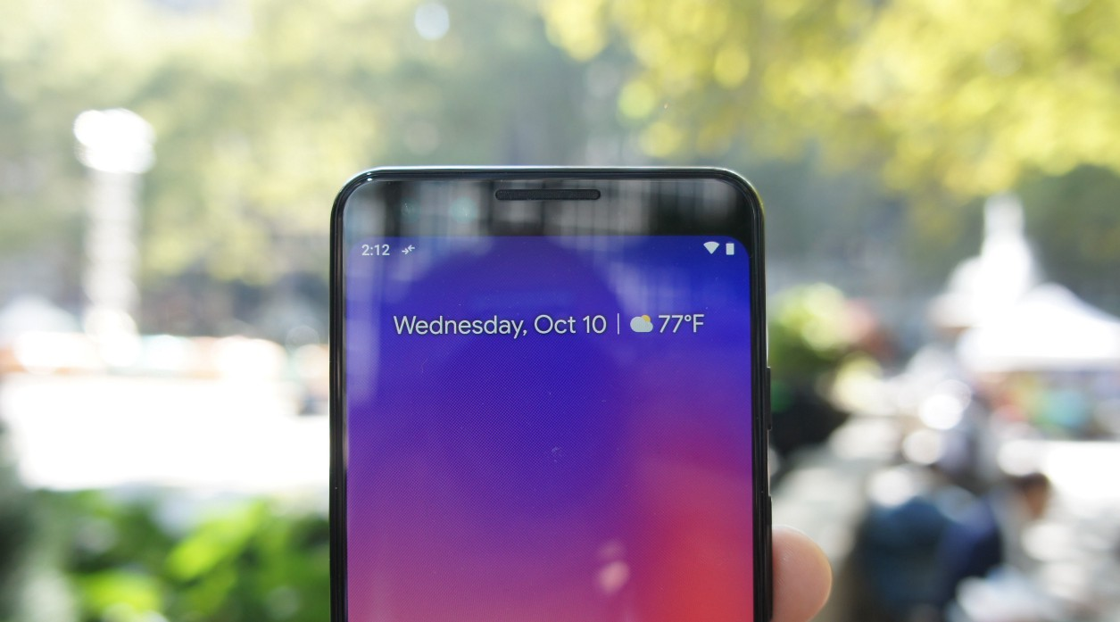 Google Pixel 3 XL is the Best of Android, Google Style