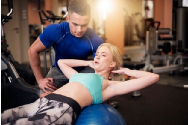 Effective Exercises To Get Rid Of Stubborn Belly Fat