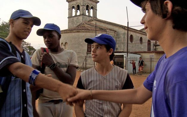Cuba News: 'Havana Curveball' is a Personal Documentary