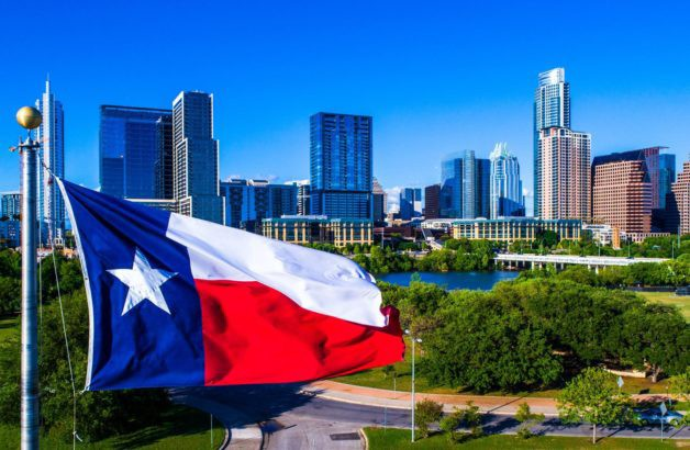 Texas Allows State Licensed Banks to Store Crypto