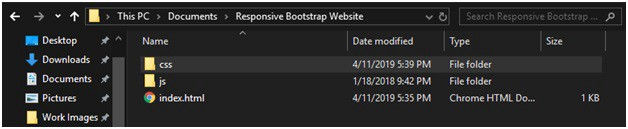 How to Build a Responsive Bootstrap Website? - codeburst