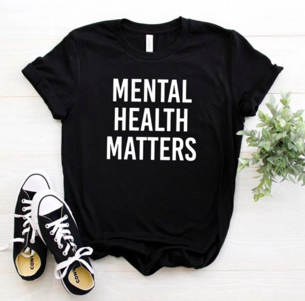 PlentyWorld.com Mental Health Matters