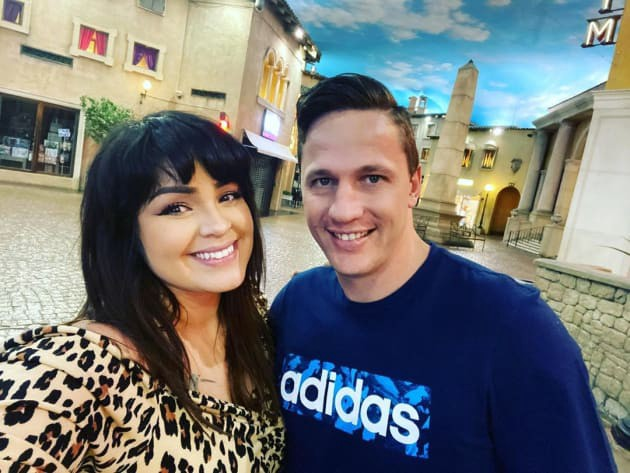 Tiffany Franco and Ronald Smith: It's Over and It's MESSY!