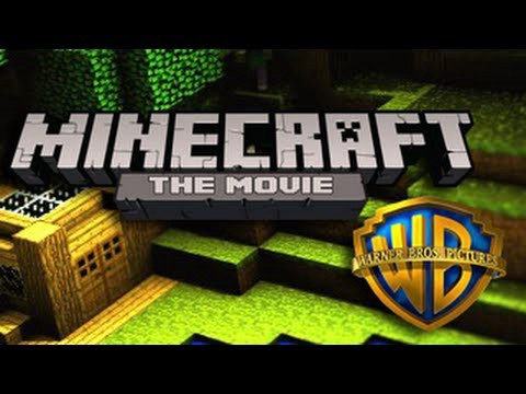 The Minecraft Movie: A Fork in the Road - GameWisp's Game Whispers