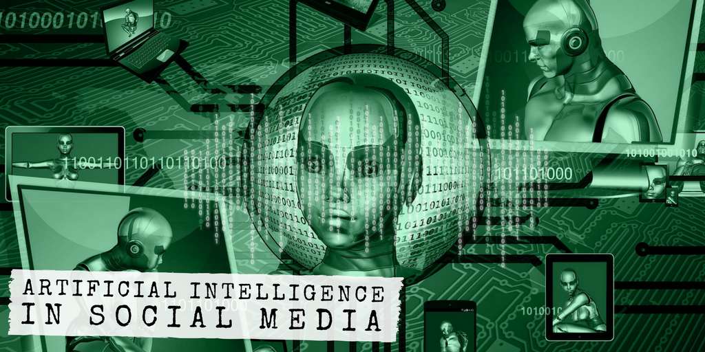 The Future of Artificial Intelligence in Social Media