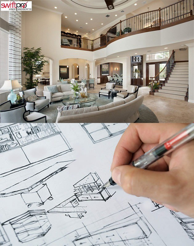 Find The Best Interior Architects Designers Company In Delhi Ncr By Swiftpro Interior Designers In Delhi Ncr Medium