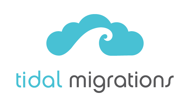 My 2 Month Journey at Tidal Migrations - Tidal Migrations